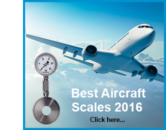 Best Aircraft Scales 2016