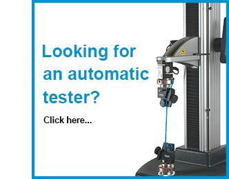 Find our range of automatic testers here