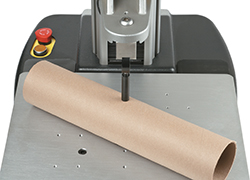 Recommended paper Testing Equipment