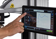 Force Testing - A Versatile and Intuitive Force Tester for Production Environments