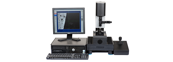 MT91 Microhardness Testing System