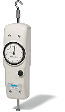 LG Series Mechanical Force Gauges