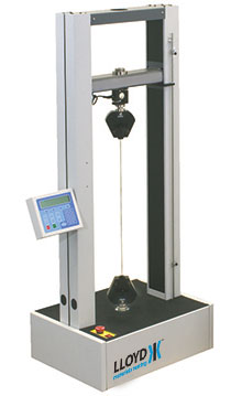 LRKPlus Series Materials Testers - Bench mounted