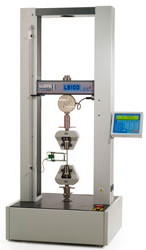 LSKPlus Series Materials Testers - Bench mounted