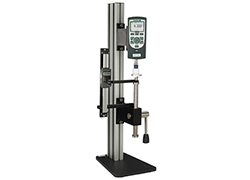 MT manual compression tester
