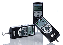 DF Series - Digital force gauges for compression testing
