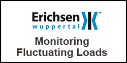 What precautions should I take if I need to monitor fluctuating loads